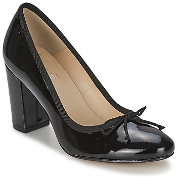 Shoes Women Court shoes Betty London CHANTEVI Black