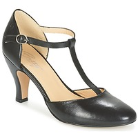 Shoes Women Court shoes Betty London TIMUR Black