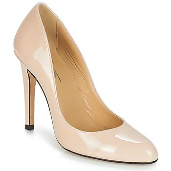 Shoes Women Court shoes Betty London MAJELLA Nude