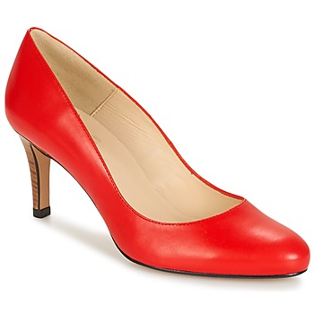Shoes Women Court shoes Betty London AMUNTAI Red