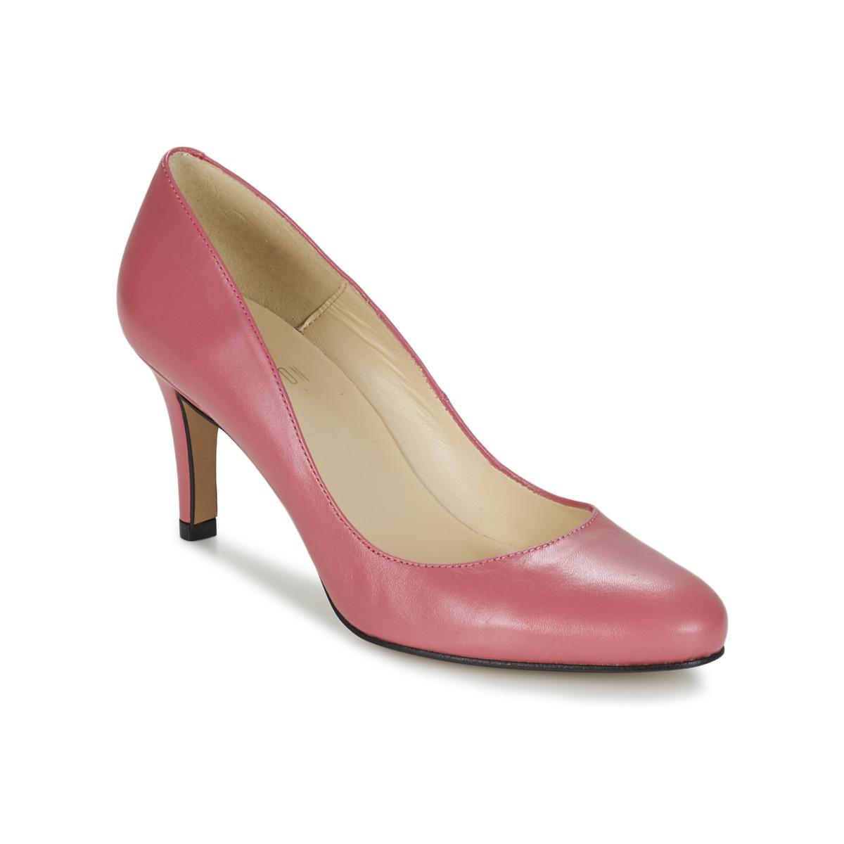 Court-shoes Betty London AMUNTAI Pink
