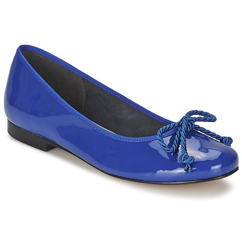 Shoes Women Ballerinas Betty London LIVIANO MARINE