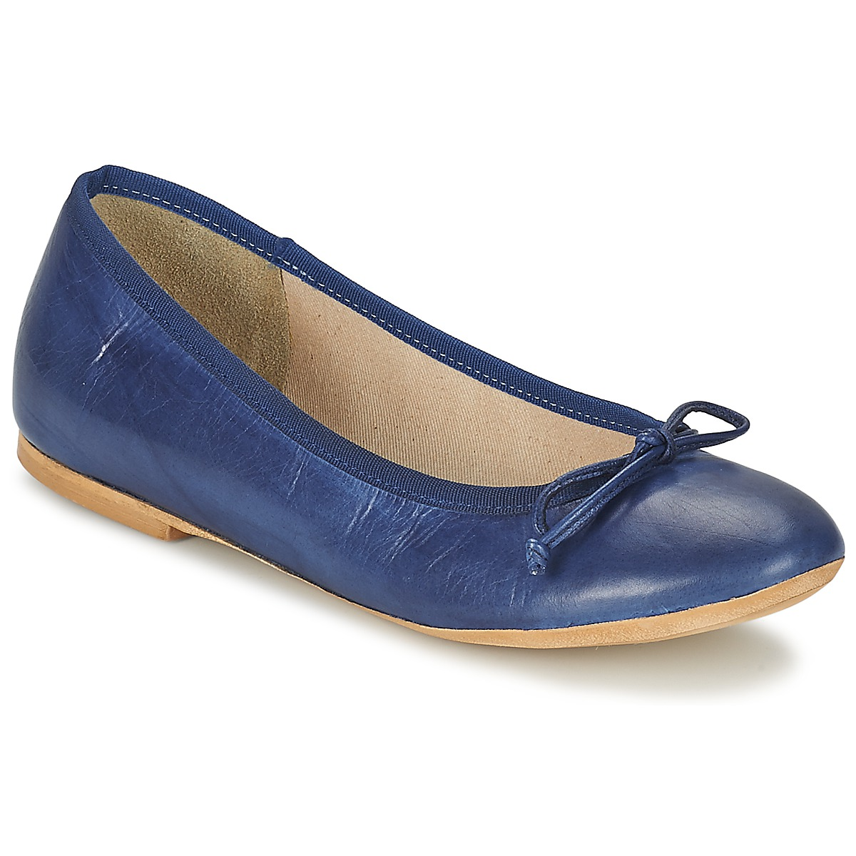Ballerinas Betty London OMISTA Blue