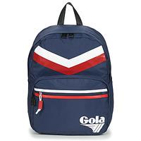 Bags Men Rucksacks Gola STEWART CHEVRON Marine
