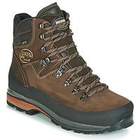 Shoes Men Hiking shoes Meindl VAKUUM MEN GTX Brown