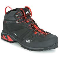 Shoes Men Hiking shoes Millet SUPER TRIDENT GTX Black / Red