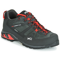 Shoes Men Hiking shoes Millet TRIDENT GUIDE GTX Black / Red