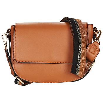 Bags Women Shoulder bags André ANNAELLE Camel