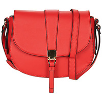 Bags Women Shoulder bags André JANE Red