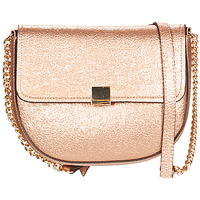 Bags Women Messenger bags André KATE Gold