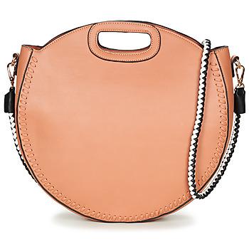 Bags Women Shoulder bags André DAPHNE Pink