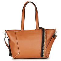 Bags Women Shopper bags André JOYCE Camel
