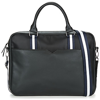 Bags Men Handbags André CLEMENT Black