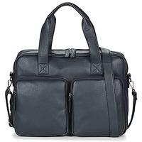 Bags Men Briefcases André ANTONIN Marine