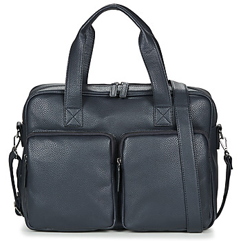 Bags Men Briefcases André ANTONIN Marine
