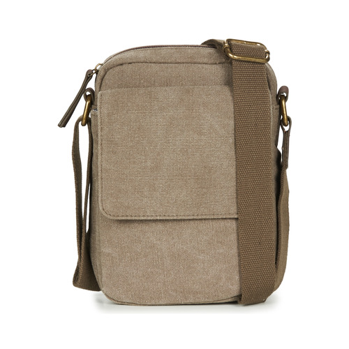 Bags Men Briefcases André BOLIDE Brown