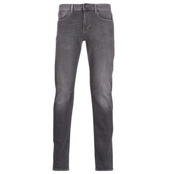 material Men slim jeans Armani Exchange HELIPSI Grey