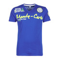 material Men short-sleeved t-shirts Geographical Norway