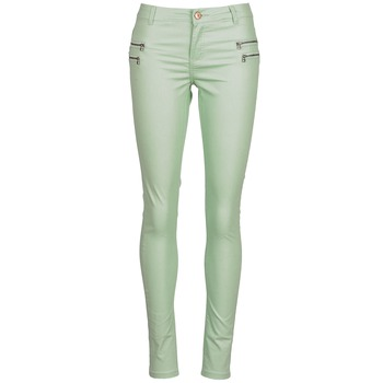 material Women 5-pocket trousers Noisy May FAME Green