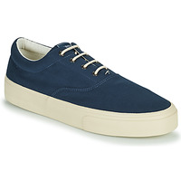 Shoes Men Low top trainers Sebago JOHN Blue
