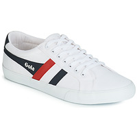Shoes Men Low top trainers Gola VARSITY White