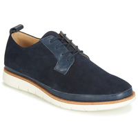 Shoes Men Derby shoes Schmoove ECHO-COOPER Marine