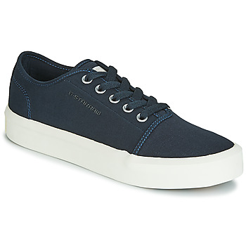 Shoes Men Low top trainers G-Star Raw STRETT II Blue