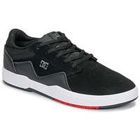 Shoes Men Skate shoes DC Shoes BARKSDALE M SHOE BLG Black / Grey