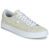 Shoes Men Low top trainers DC Shoes LYNNFIELD SE M SHOE SFW White