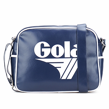 Bags Men Messenger bags Gola REDFORD Marine / White