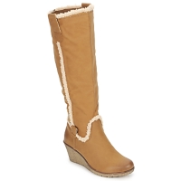 Shoes Women Boots StylistClick SANAA CAMEL