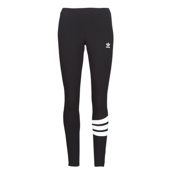 material Women leggings adidas Originals YASSAI Black