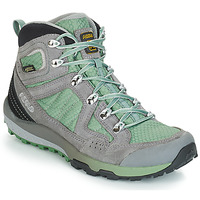 Shoes Women Hiking shoes Asolo LANDSCAPE GV ML Green / Grey