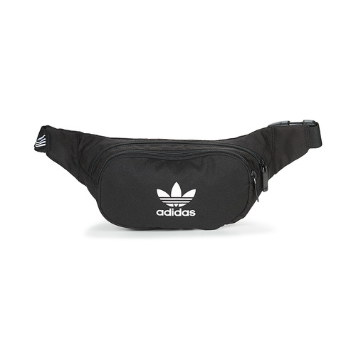 Bags Bumbags adidas Originals ESSENTIAL CBODY Black