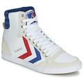 Shoes Men High top trainers Hummel