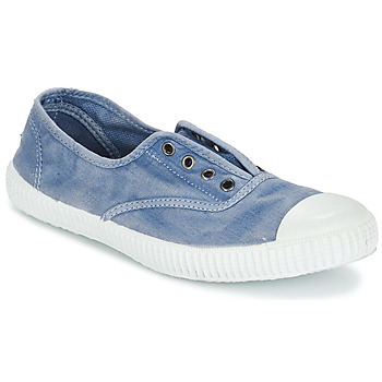 Shoes Women Low top trainers Chipie JOSEPH ENZ Blue / Grey
