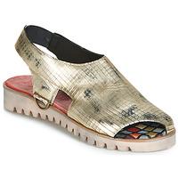 Shoes Women Sandals Papucei BLIS Silver