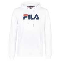 material sweaters Fila PURE Hoody White
