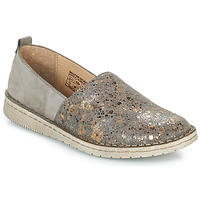 Shoes Women Slip ons Josef Seibel SOFIE 33 Grey / Silver