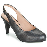 Shoes Women Court shoes Dorking 7119 Black