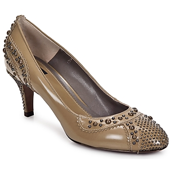 Shoes Women Court shoes Etro GRACE Indios-beige