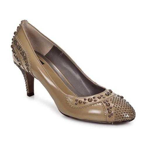 Shoes Women Court shoes Etro GRACE Indios-beige