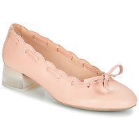 Shoes Women Court shoes Hispanitas ANDROS-T Pink