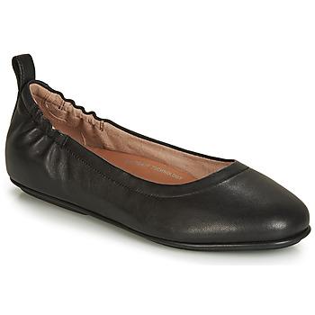 Shoes Women Ballerinas FitFlop ALLEGRO Black
