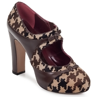 Shoes Women Court shoes Antonio Marras ALINA BIPDP