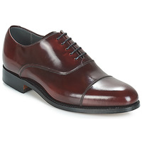 Shoes Men Brogue shoes Barker WINSFORD Brown