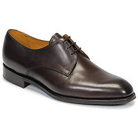 Shoes Men Brogue shoes Barker ST AUSTELL Brown