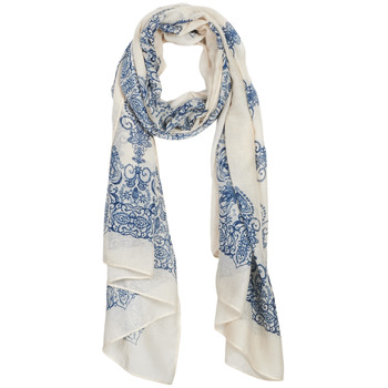 Accessorie Women Scarves André BISOU Blue