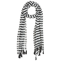 Accessorie Women Scarves André DOVA Black