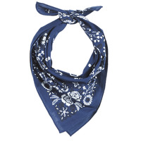 Accessorie Women Scarves André DYNAMITE Marine